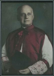 MSGR. John O'Neill, Pastor 1935-1956