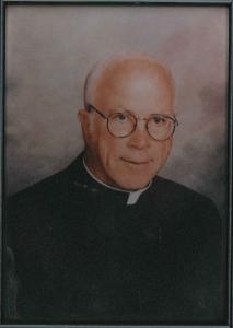 Fr. Patrick Tobin, Pastor 1996