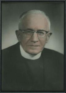 Fr. Phillip Gannon, Pastor 1956-1964