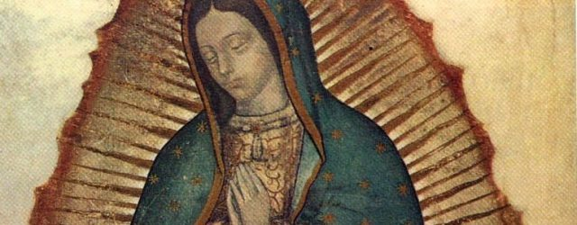 Novena for Our Lady of Guadalupe