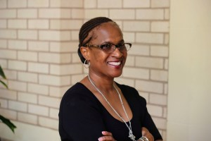 Felicia Hopkins – Senior Pastor