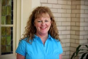 Kelly- Administrative Secretary