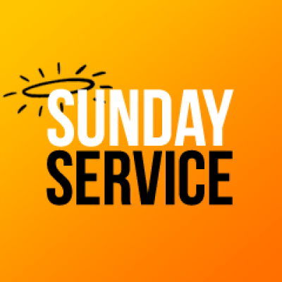 Sunday, July 9, 2017 Schedule Due to Air Conditioning