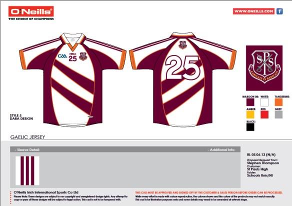 St Pauls Bessbrook_Style 5 Daras Design