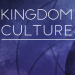 Kingdom Culture morning service and evening service graphic used for sermons