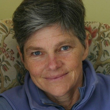Cathy Tutton : Youth & Children's Education Director