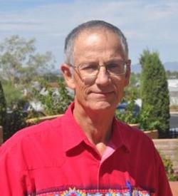 Jim Moffett