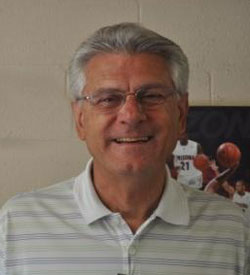 Mike Salvagio