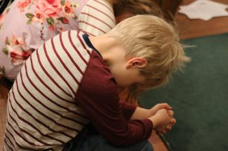 Prayers in School Worship