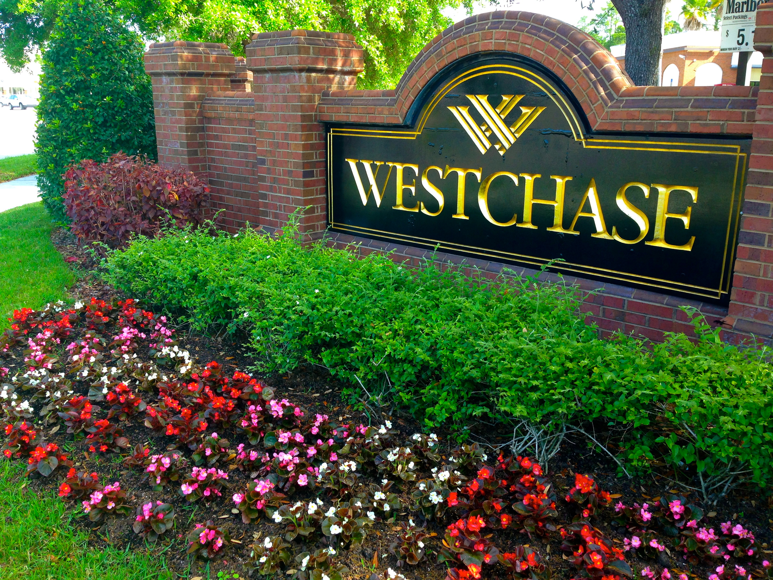 Westchase A Premier And Highly Desirable Community In