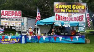 Concession, Event Food, Outdoor catering