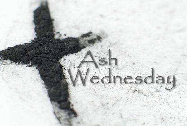 ash wednesday 2019 # 15