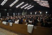 Easter Congregation