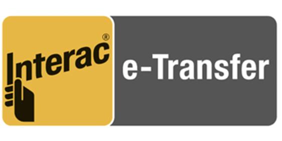 Donate by Interac E-Transfer