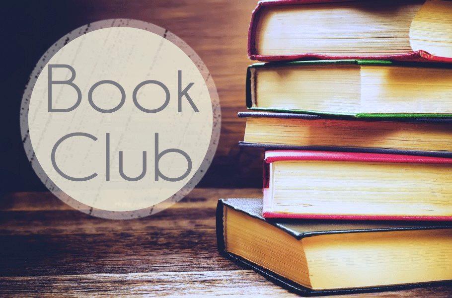 Book Club News January 2018 St Philips United Church