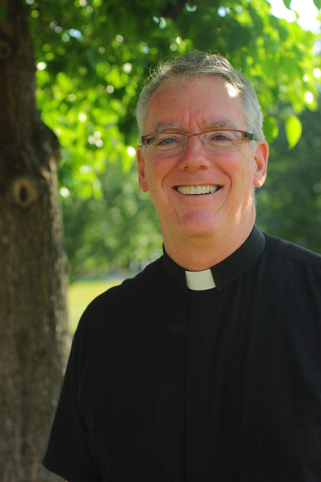 Rev. Jim Walsh