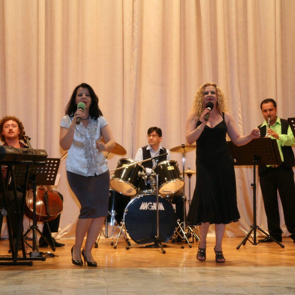 Bucharest Klezmer Band