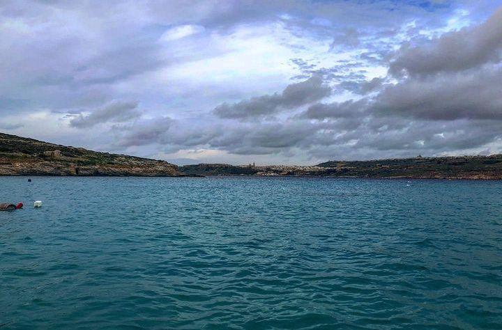 It-Temp Kesaħ F'Salt… Illejla Tinħass 7°C.