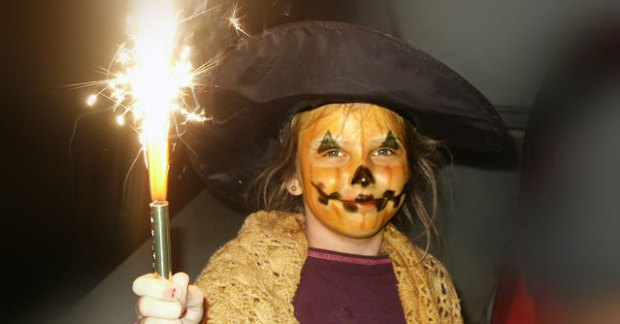 Halloween, Sachbeschädigung, Nötigung, Strafrecht, rechtliche Konsequenzen