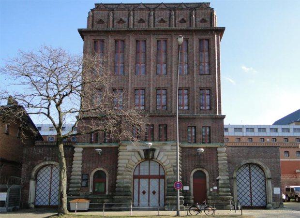 Untersuchungshaftanstalt, JVA, Holstenglacis, Hamburg, Fuhlsbüttel, Santa Fu, Billwerder, Justizvollzugsanstalt, Hahnöfersand, Glasmoor, UHA, Anwalt
