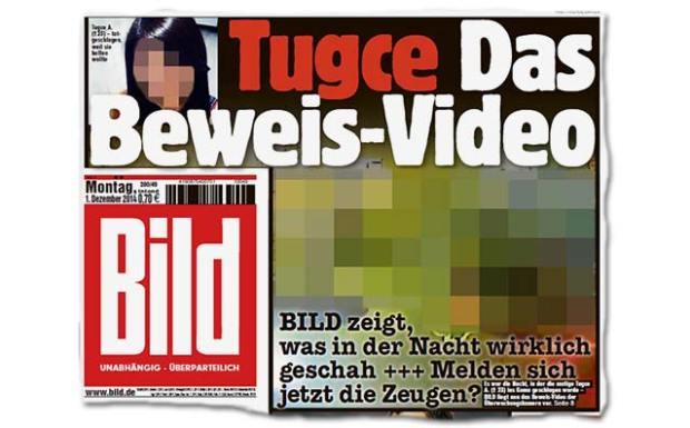 Tatort-Video, Bild, Bild.de, Bildplus, Verbrechen, Körperverletzung, Todesfolge, Presse, Medien, Gerichtsverhandlung, Zeugen, Schöffen