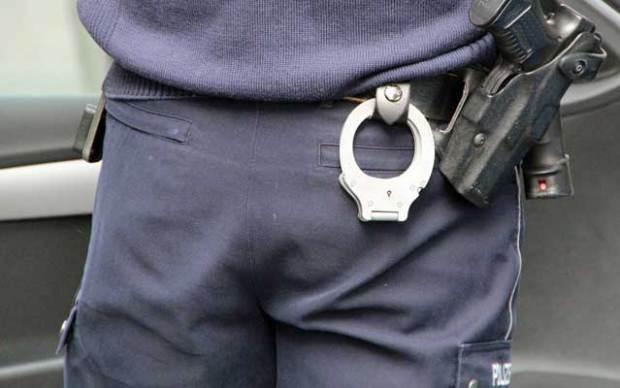 Polizei, Hamburg, Intensivtäter, Diebstahl, Nötigung, Raub, Erpressung, Spiegel TV, Jugendgewalt