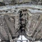 Unterbodenschutz Konservierung Hohlraumschutz Rostschutz Trockeneisstrahlen