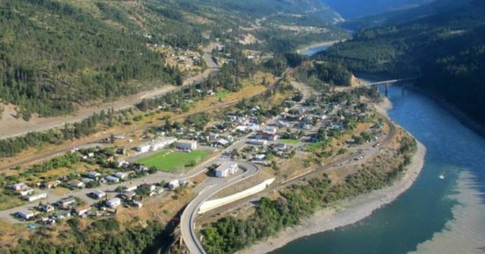 After shattering record temperatures in Canada, Lytton, B.C., is being evacuated due to wildfire   Georgia Straight Vancouver's News & Entertainment Weekly