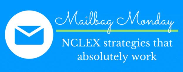 NCLEX strategies