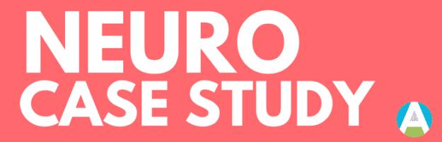 neuro case study