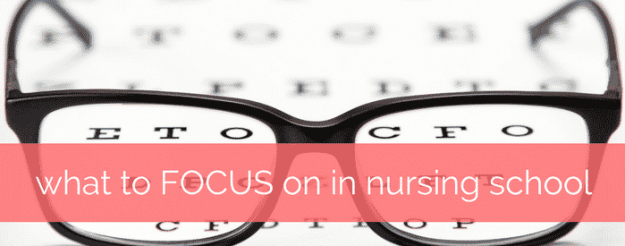 focus nursing school