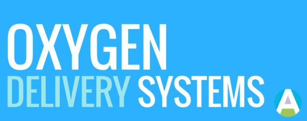 oxygen delivery systems