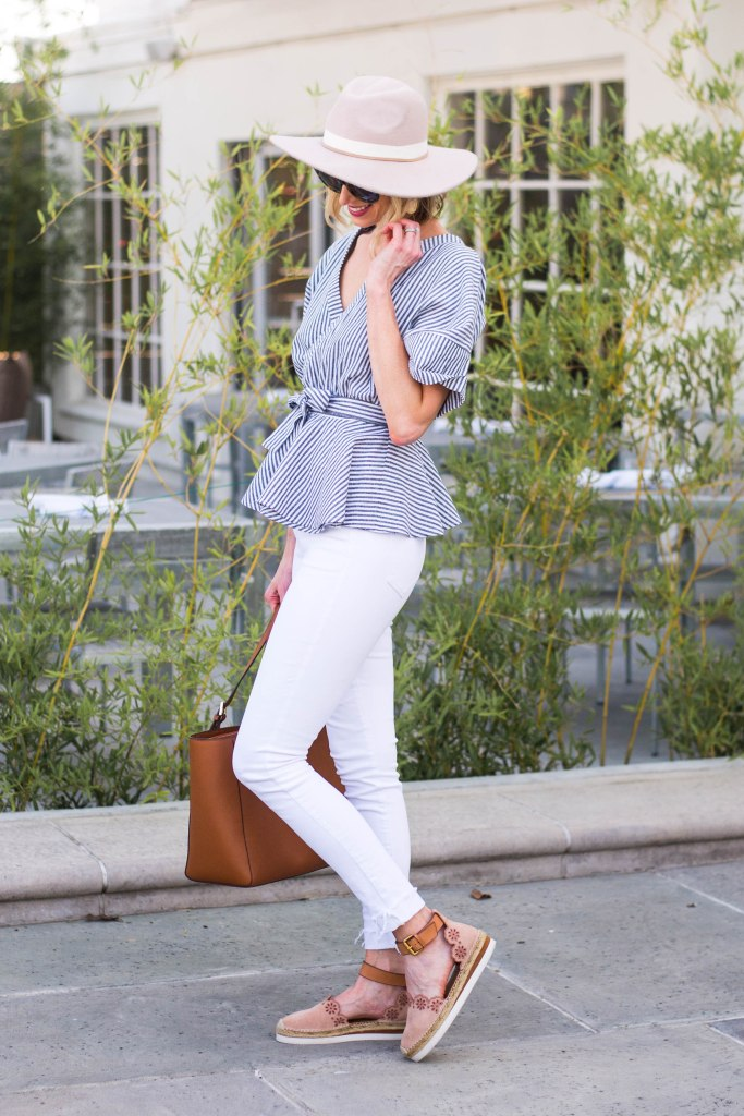 wrap style top