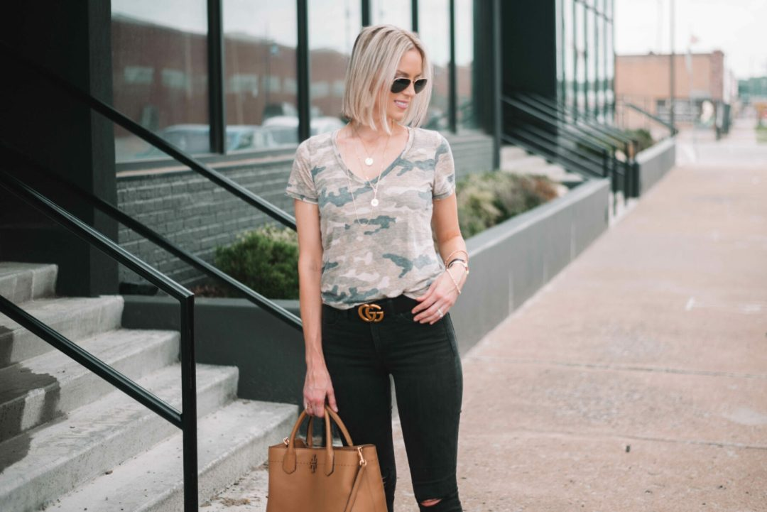 c5bc8458 Trending Now: Camo Everything! - Straight A Style