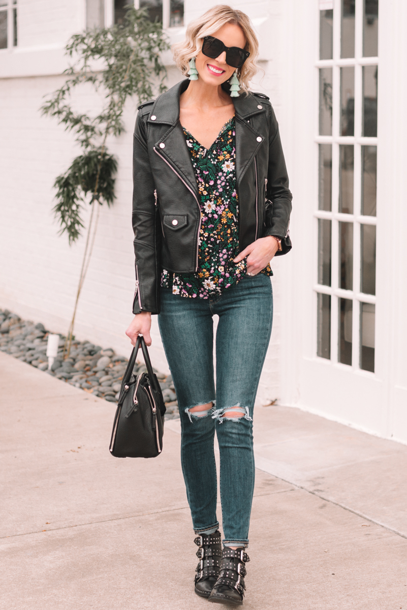 4ba7e6c505e How to Transition Your Wardrobe From Winter to Spring - Lighter ...