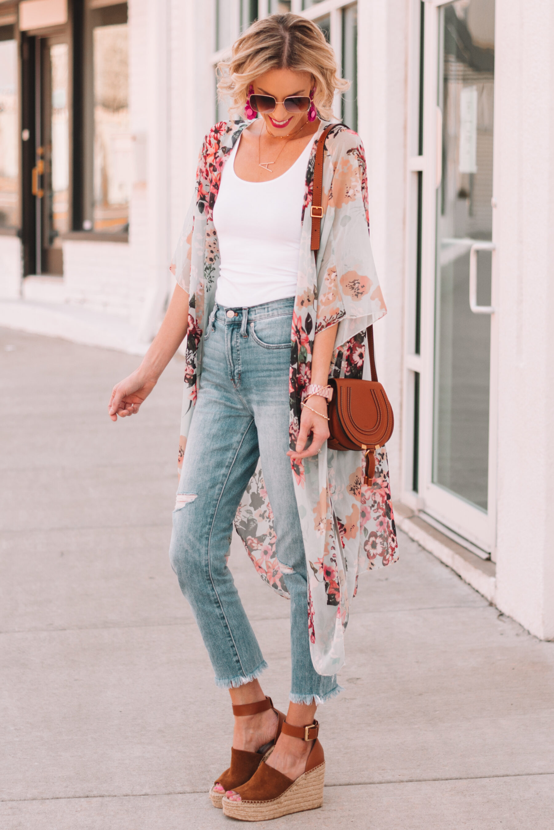 528c619a0f1d how to wear ankle strap sandals with cropped jeans, post all about what  shoes to ...