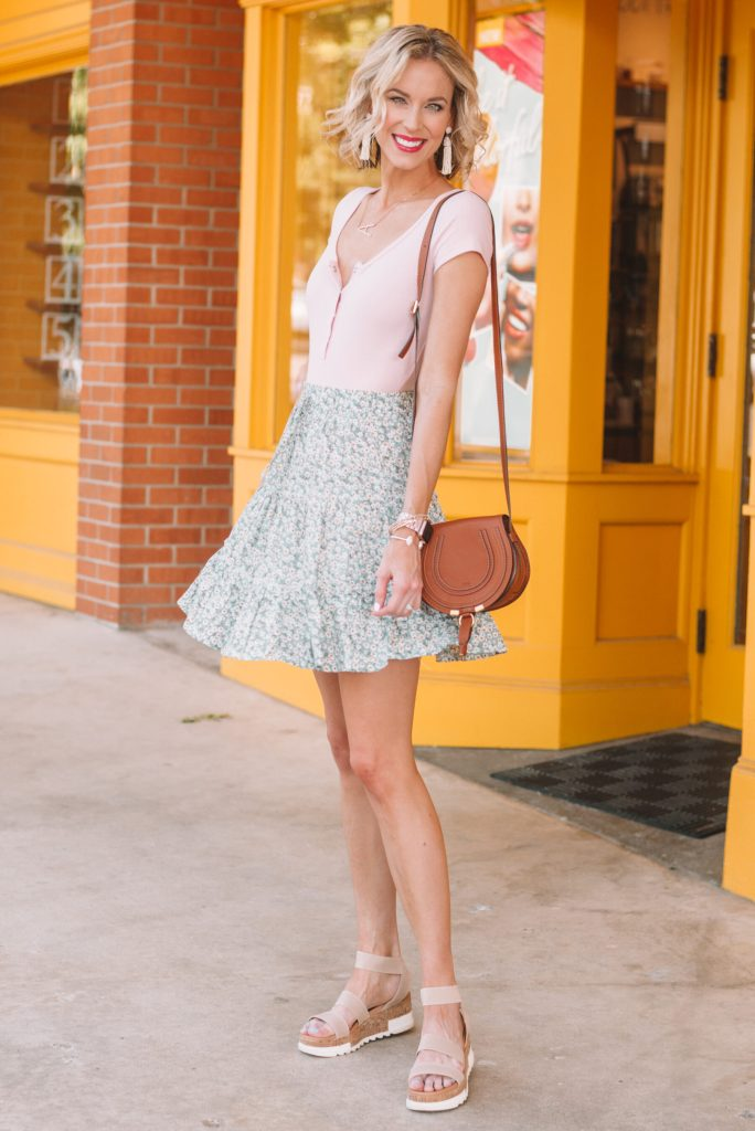 amazon skirt and bodysuit