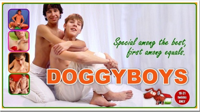 doggyboys