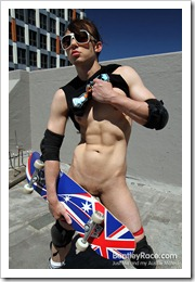bentley_race-Aussie_boy_Ricky_Cruz_strips_naked_in_the_middle_of_the_city (14)