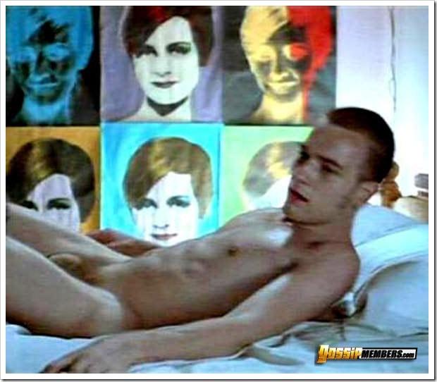 Ewan McGregor naked