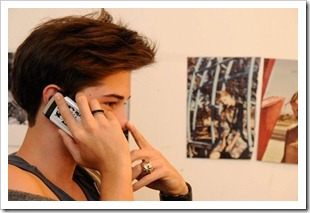 Francisco Lachowski at the Triton 2012 summer campaign shoot 5 - Copy