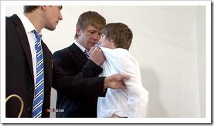 brutal tops - Sixth Form school bullies and their Teacher brutally cane sub josh (3)
