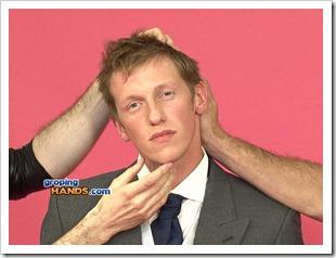 groping Maurice (2)