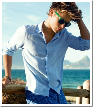 paddy (patrick) mitchell - hollister and abercrombie model (137)