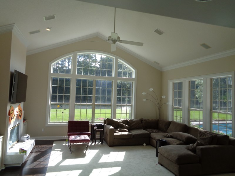 Interior painters jacksonville fl for Exterior house painting jacksonville fl