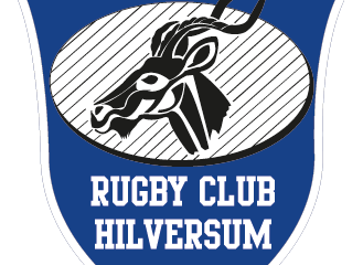 Logo Rugby Club Hilversum - straightfrom.nl