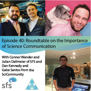 Roundtable on Science Communication ep. 40