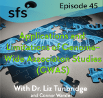 sfs ep 45 applications and limitations of gwas