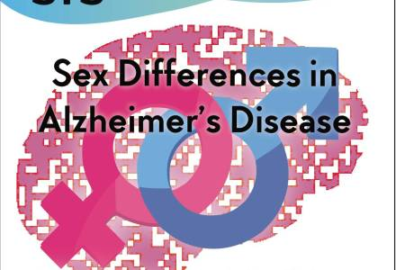 Ep. 44: Sex Differences in Alzheimer's Disease with Dr. Roberta Diaz Brinton and Connor Wander