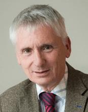 Dr. Harry Steinbusch